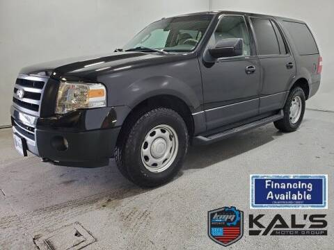 2012 Ford Expedition for sale at Kal's Kars - SUVS in Wadena MN