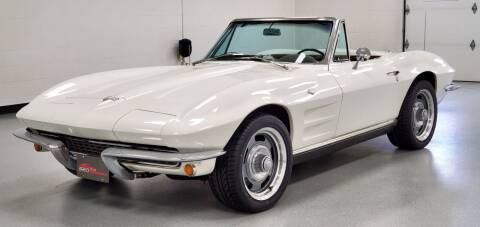 1964 Chevrolet Corvette for sale at 920 Automotive in Watertown WI