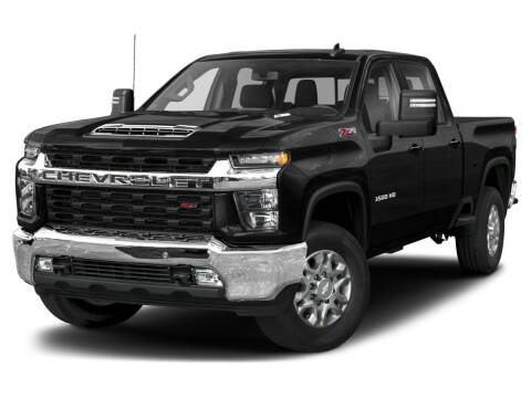 2022 Chevrolet Silverado 3500HD for sale at Sharp Automotive in Watertown SD
