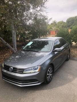 2017 Volkswagen Jetta for sale at North Coast Auto Group in Fallbrook CA