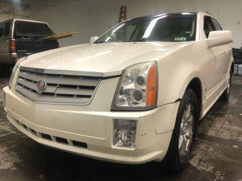 2006 Cadillac SRX for sale at Paley Auto Group in Columbus OH