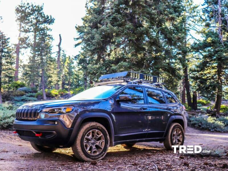 2019 Jeep Cherokee for sale in Los Angeles, CA