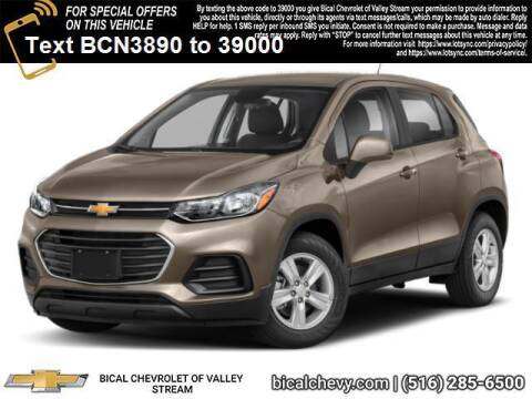 2021 Chevrolet Trax for sale at BICAL CHEVROLET in Valley Stream NY