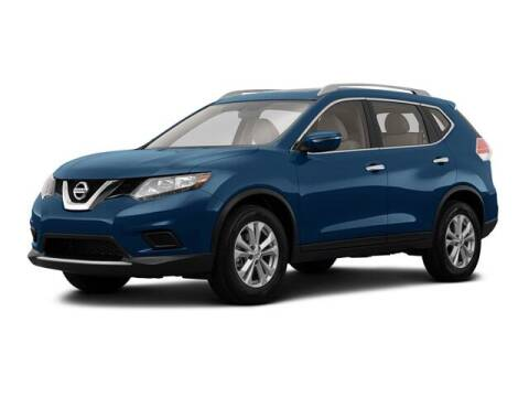 2016 Nissan Rogue for sale at Winchester Mitsubishi in Winchester VA