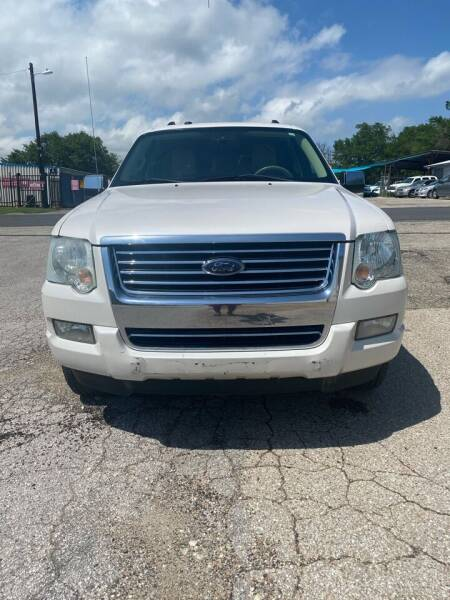 2010 Ford Explorer for sale in Austin, TX
