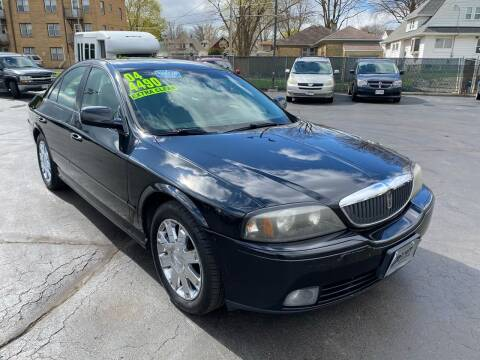 2004 Lincoln LS for sale at Streff Auto Group in Milwaukee WI