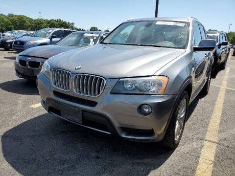 2013 BMW X3 for sale at Imotobank in Walpole MA