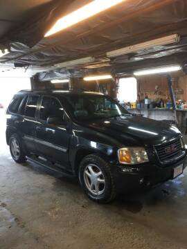 2003 GMC Envoy for sale at Lavictoire Auto Sales in West Rutland VT