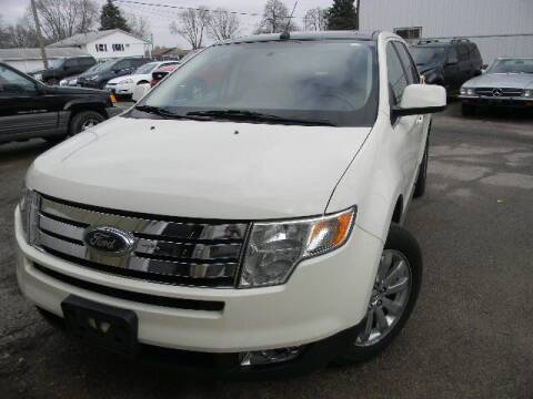 2008 Ford Edge for sale at Northwest Auto Sales in Farmington MN