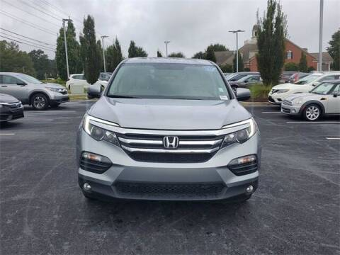 2018 Honda Pilot for sale at Southern Auto Solutions - Georgia Car Finder - Southern Auto Solutions - Lou Sobh Honda in Marietta GA
