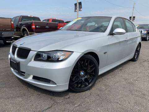 2007 BMW 3 Series for sale at Superior Auto Mall of Chenoa in Chenoa IL