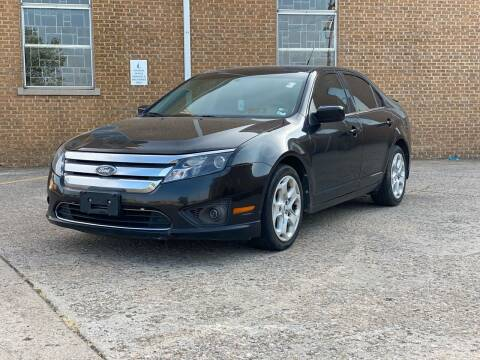2010 Ford Fusion for sale at Auto Start in Oklahoma City OK