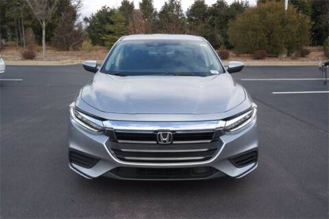 2021 Honda Insight for sale at Southern Auto Solutions - Lou Sobh Honda in Marietta GA