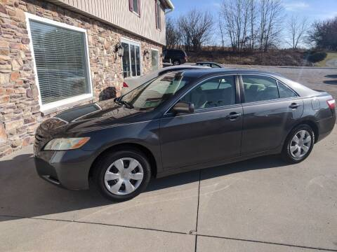 2007 Toyota Camry for sale at Cub Hill Motor Co in Stewartstown PA
