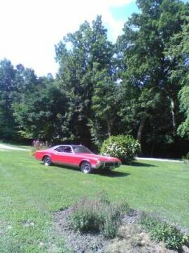 1968 Buick Riviera for sale at Classic Car Deals in Cadillac MI