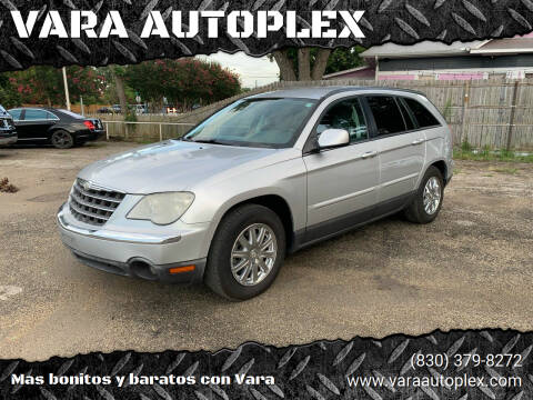 2007 Chrysler Pacifica for sale at VARA AUTOPLEX in Seguin TX