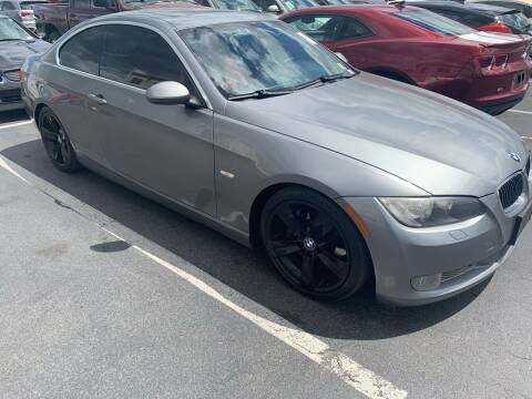 2007 BMW 3 Series for sale at XCELERATION AUTO SALES in Chester VA