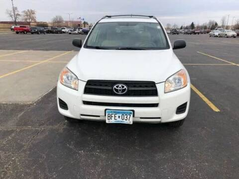 2011 Toyota RAV4 for sale at Capital Fleet  & Remarketing  Auto Finance in Columbia Heights MN