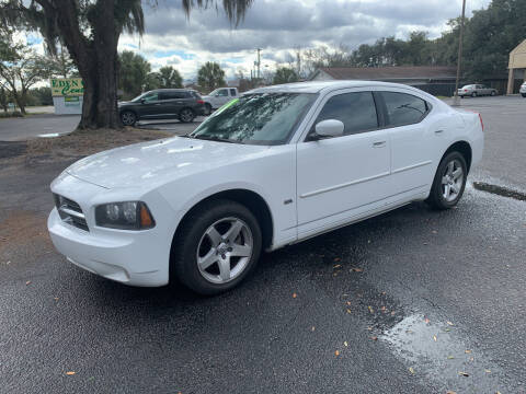 2010 Dodge Charger for sale at Auto Mart - Dorchester in North Charleston SC
