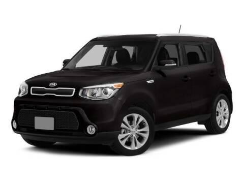 2015 Kia Soul for sale at USA Auto Inc in Mesa AZ
