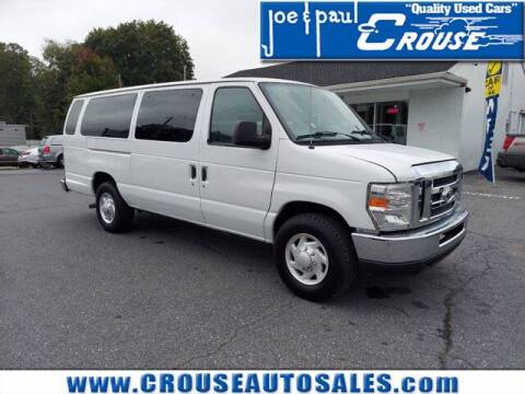 2011 Ford E-Series Wagon for sale at Joe and Paul Crouse Inc. in Columbia PA