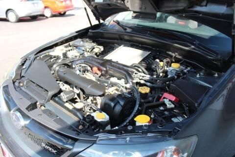 2011 Subaru Impreza for sale at Oak City Motors in Garner NC