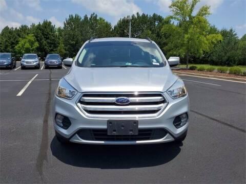 2018 Ford Escape for sale at Southern Auto Solutions - Lou Sobh Honda in Marietta GA