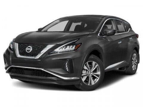 2021 Nissan Murano for sale in Burnsville, MN