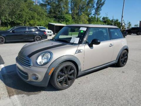 2013 MINI Hardtop for sale at Adams Auto Group Inc. in Charlotte NC