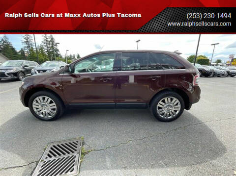 2010 Ford Edge for sale at Ralph Sells Cars at Maxx Autos Plus Tacoma in Tacoma WA