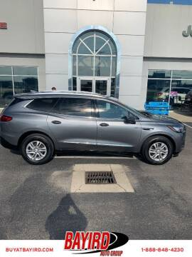 2019 Buick Enclave for sale at Bayird Truck Center in Paragould AR