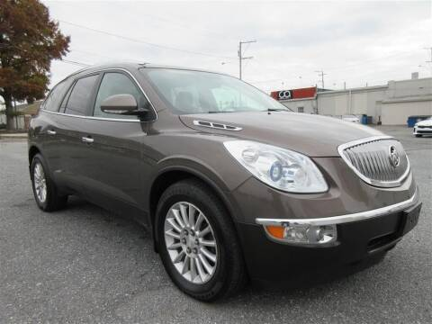2012 Buick Enclave for sale at Cam Automotive LLC in Lancaster PA