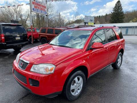 2007 Saturn Vue for sale at INTERNATIONAL AUTO SALES LLC in Latrobe PA