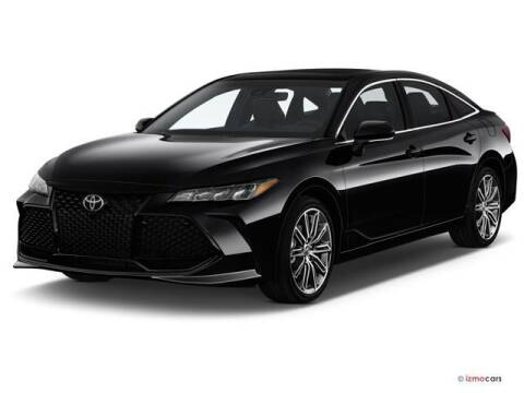 2019 Toyota Avalon for sale at Access Auto Direct in Baldwin NY