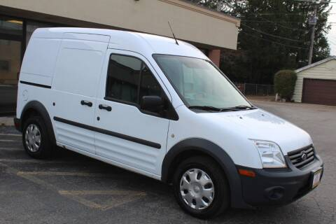 2011 Ford Transit Connect for sale at JZ Auto Sales in Summit IL