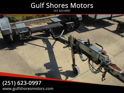 2005 Deth Demco Tow It 2 for sale at Gulf Shores Motors in Gulf Shores AL