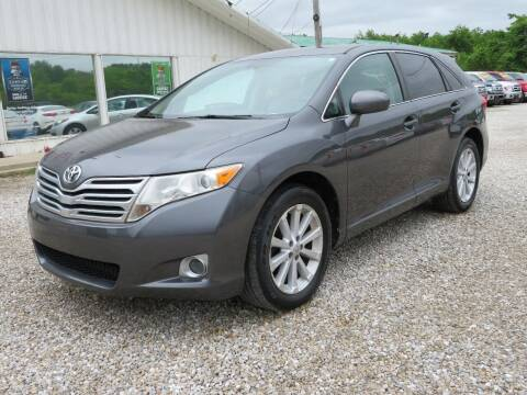 2009 Toyota Venza for sale at Low Cost Cars in Circleville OH