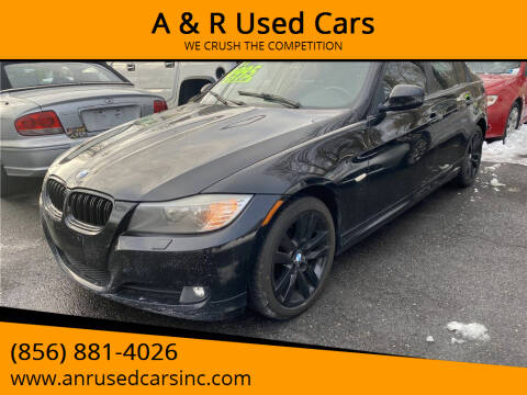 2011 BMW 3 Series for sale at A & R Used Cars in Clayton NJ
