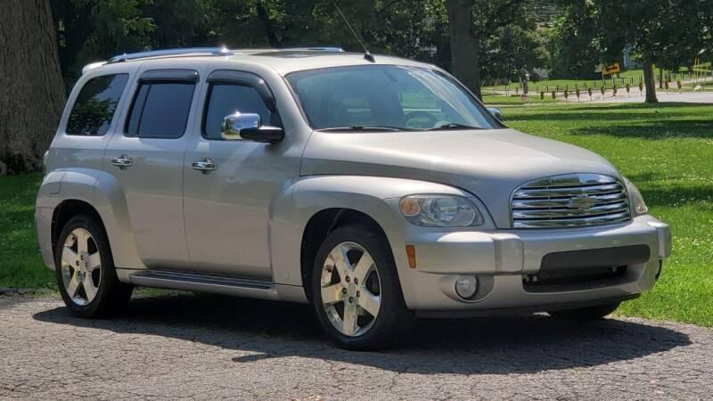 2007 Chevrolet HHR for sale at Lexington Auto Store in Lexington KY
