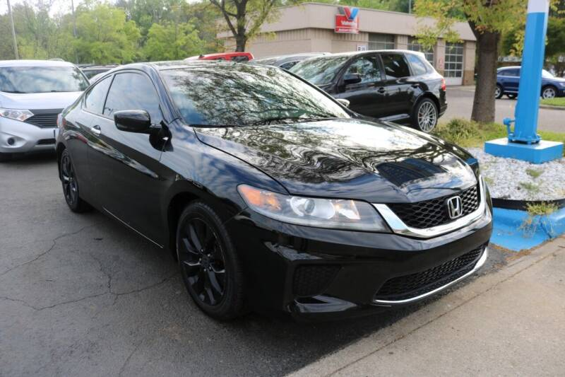 2014 Honda Accord for sale at North Hills Motors in Raleigh NC