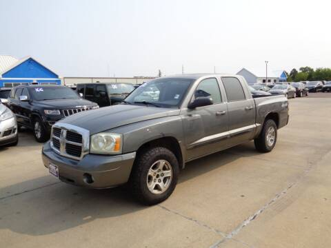 2006 Dodge Dakota for sale at America Auto Inc in South Sioux City NE