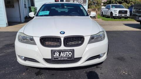 2011 BMW 3 Series for sale at JR Auto in Brookings SD