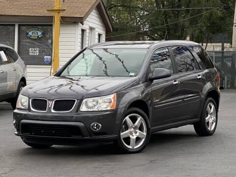 2008 Pontiac Torrent for sale at Kugman Motors in Saint Louis MO