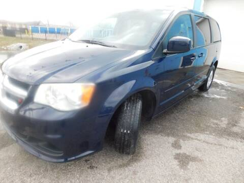 2013 Dodge Grand Caravan for sale at Safeway Auto Sales in Indianapolis IN