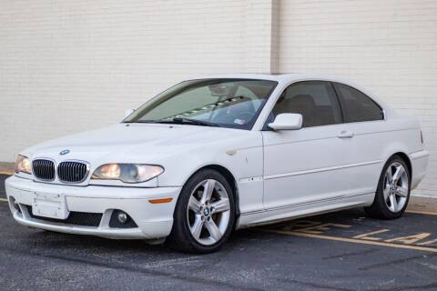 2004 BMW 3 Series for sale at Carland Auto Sales INC. in Portsmouth VA