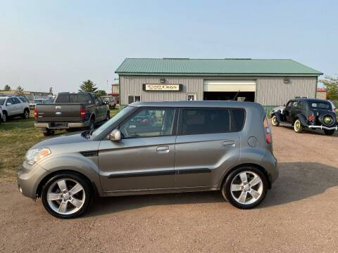 2010 Kia Soul for sale at Car Guys Autos in Tea SD