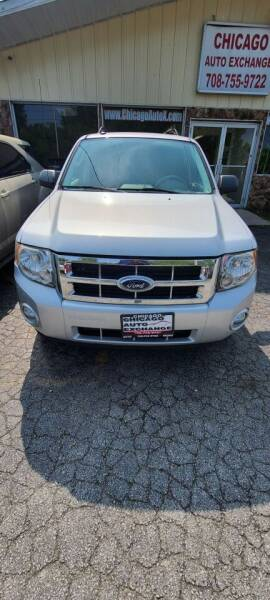 2008 Ford Escape AWD XLT 4dr SUV V6 - South Chicago Heights IL