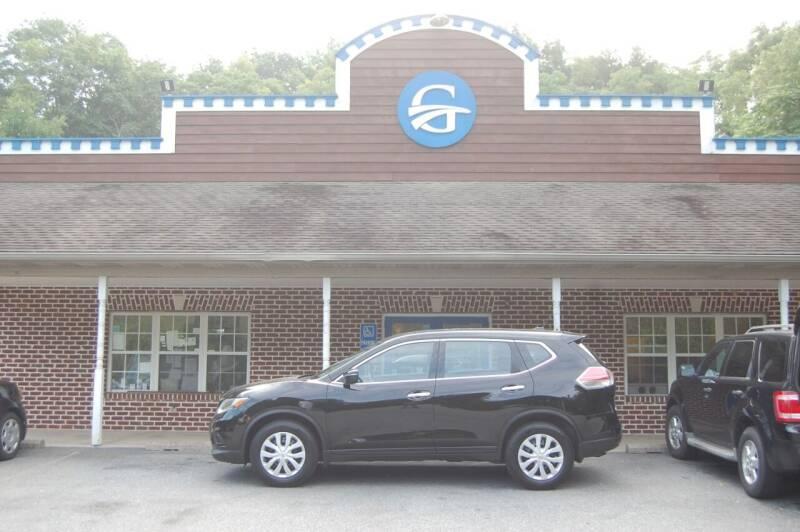 2015 Nissan Rogue for sale at Gardner Motors in Elizabethtown PA