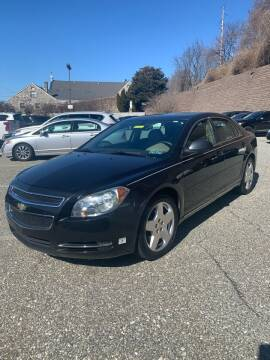 2010 Chevrolet Malibu for sale at ARS Affordable Auto in Norristown PA