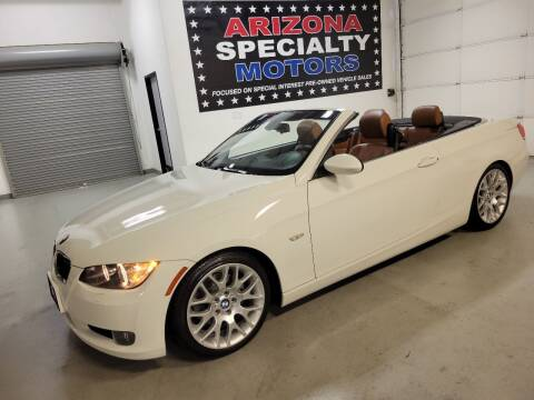 2007 BMW 3 Series for sale at Arizona Specialty Motors in Tempe AZ